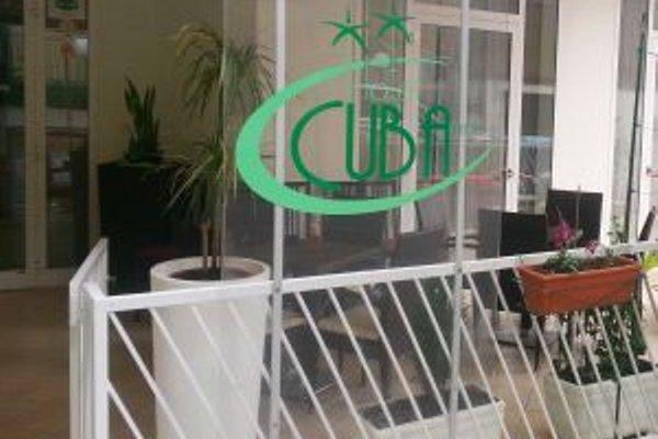 Hotel Cuba - фото 21