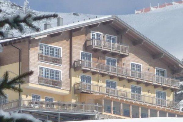 Wagrainer Haus - 5