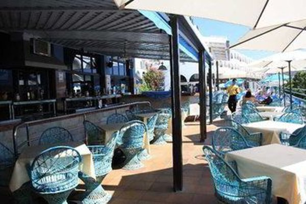 Colina Mar Apartments - фото 5