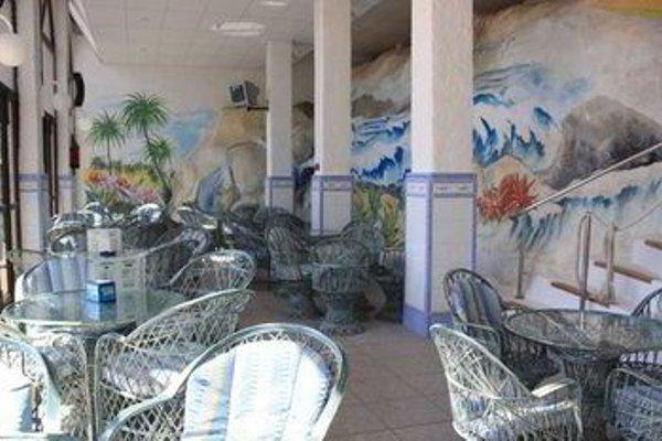 Colina Mar Apartments - фото 7