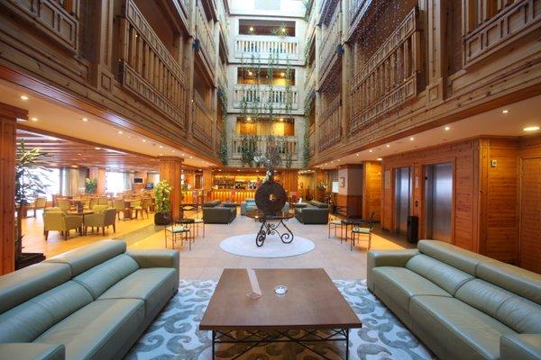 Hotel Nordic - фото 11