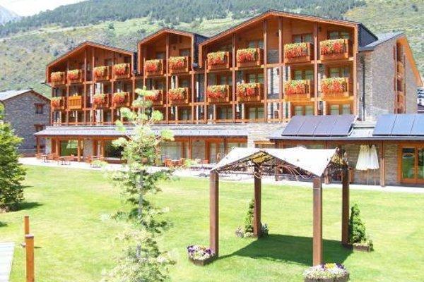Hotel Nordic - 22