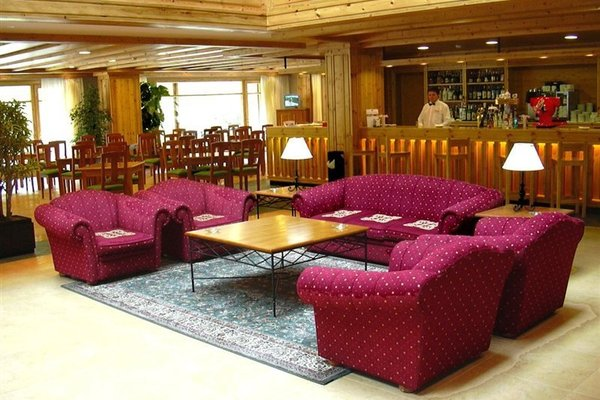 Hotel Nordic - 4
