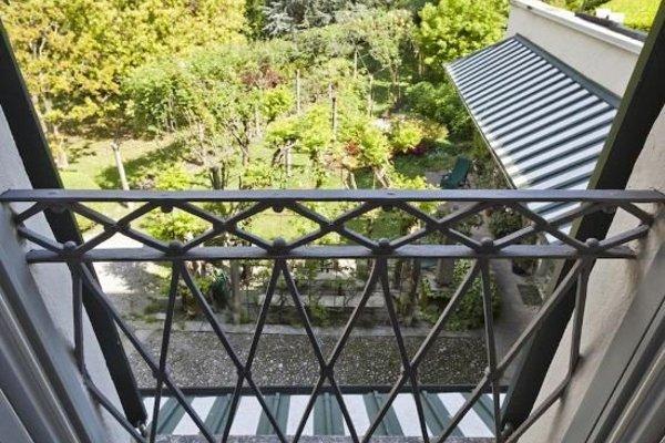 La Canarina Bed & Breakfast - фото 17