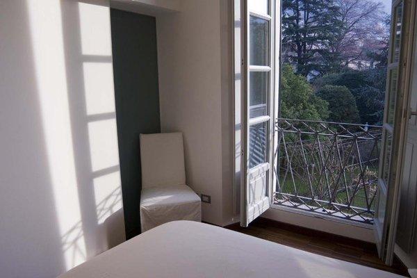 La Canarina Bed & Breakfast - фото 3