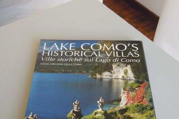 La Canarina Bed & Breakfast - фото 9