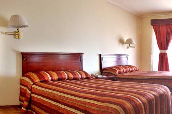 Hotel Casa Real Tehuacan - 50