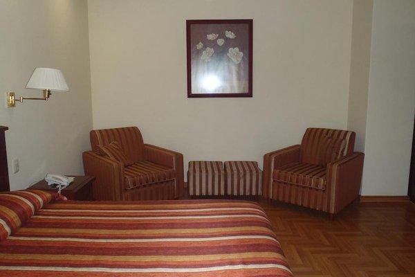 Hotel Casa Real Tehuacan - 10