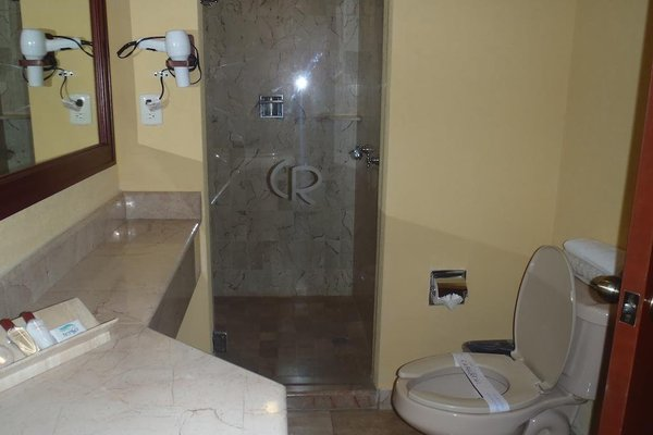 Hotel Casa Real Tehuacan - 12