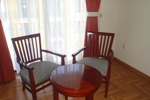 Hotel Casa Real Tehuacan - 15