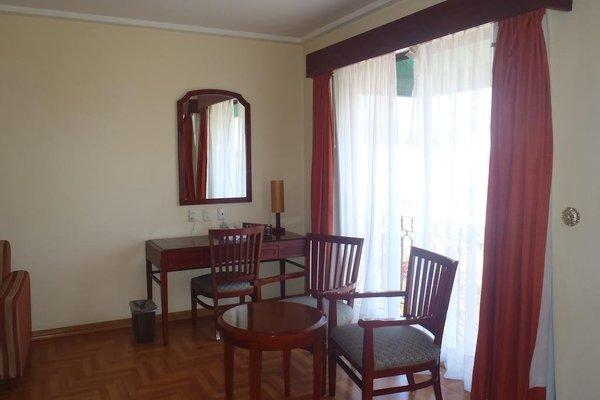 Hotel Casa Real Tehuacan - 16