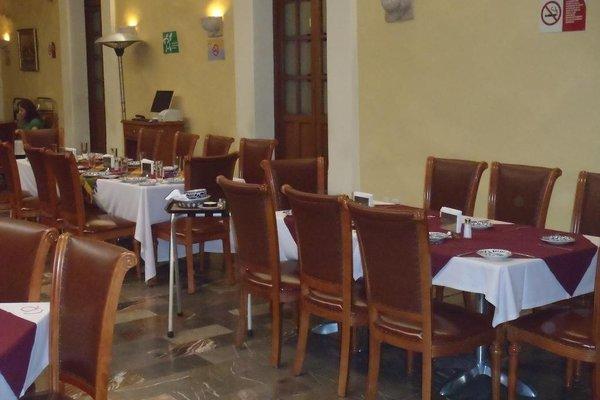 Hotel Casa Real Tehuacan - 19