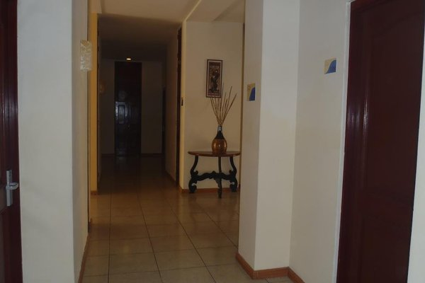 Hotel Casa Real Tehuacan - 20