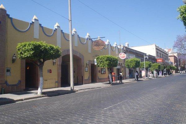 Hotel Casa Real Tehuacan - 22