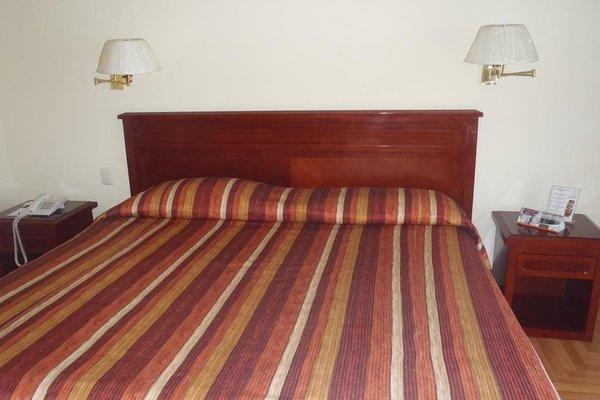 Hotel Casa Real Tehuacan - 3