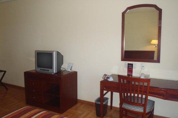 Hotel Casa Real Tehuacan - 9