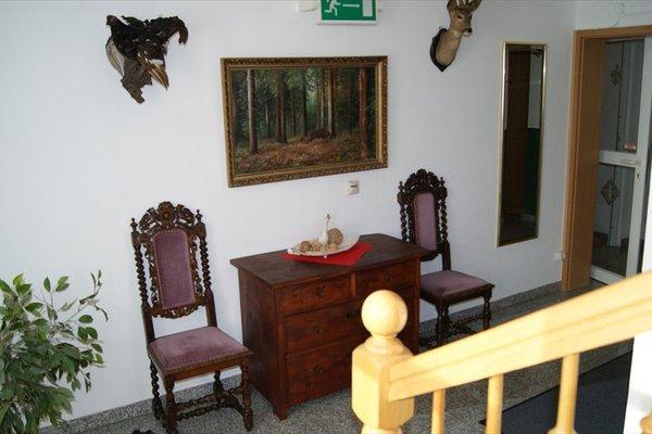 Parkhotel Furstenhof - фото 11