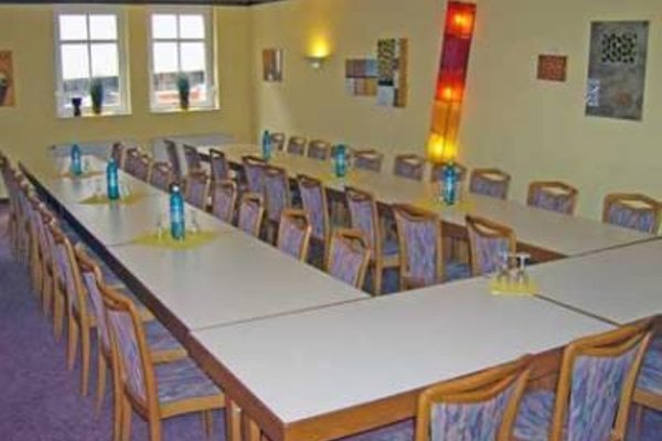 Parkhotel Furstenhof - фото 16