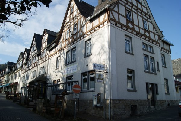 Parkhotel Furstenhof - фото 20