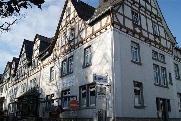 Parkhotel Furstenhof - фото 22