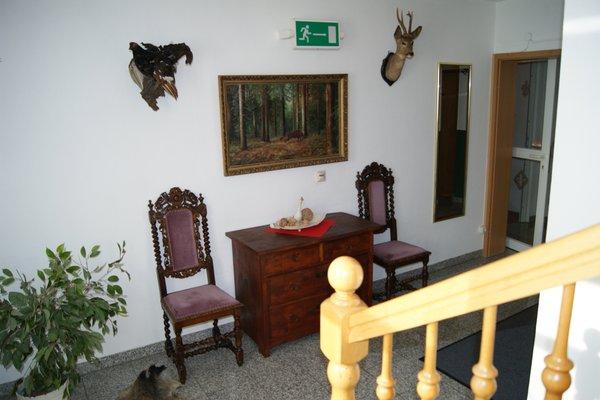 Parkhotel Furstenhof - фото 8