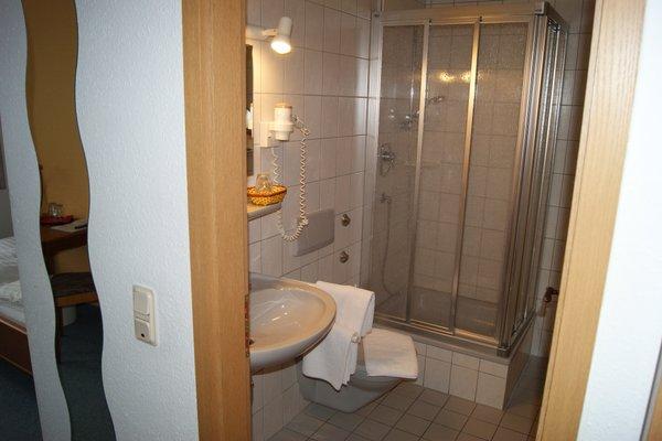 Parkhotel Furstenhof - фото 9