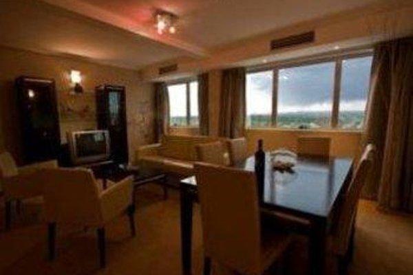 Hotel Tower Inn & Suites - фото 18