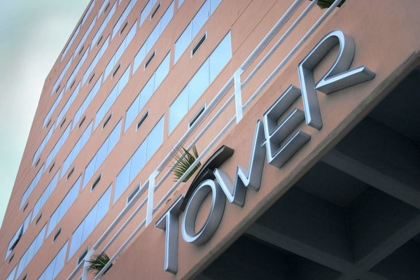 Hotel Tower Inn & Suites - фото 22