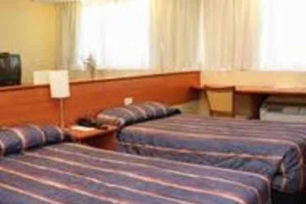 Hotel Tower Inn & Suites - фото 3