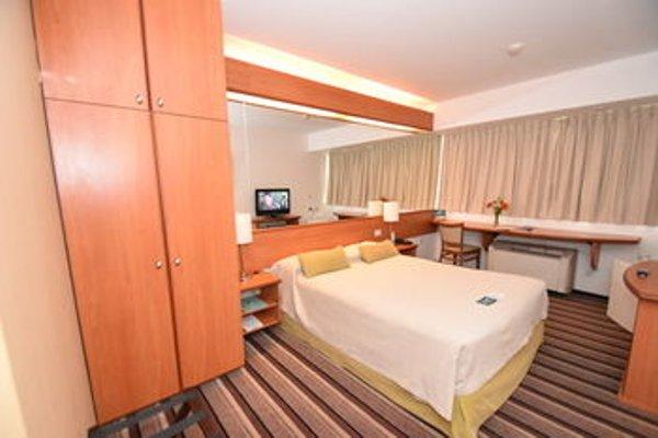 Hotel Tower Inn & Suites - фото 4