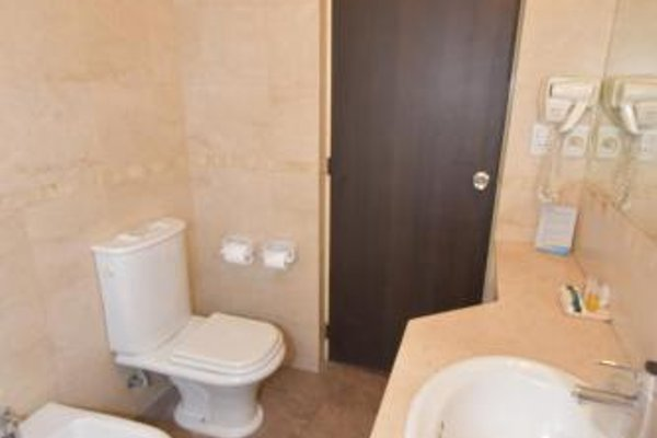 Hotel Tower Inn & Suites - фото 9