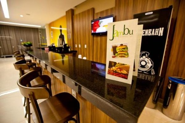 Comfort Hotel Aracaju - фото 10
