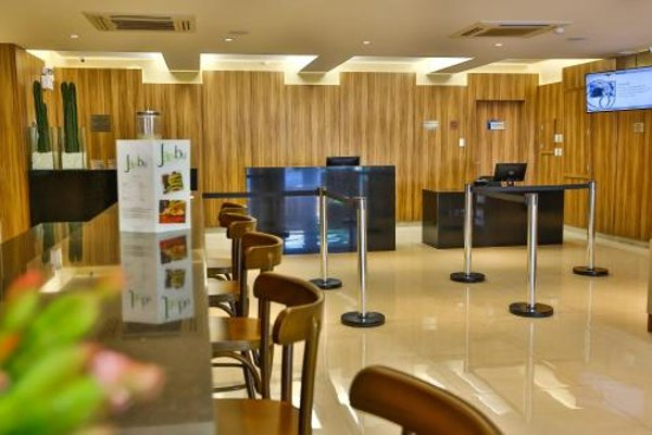 Comfort Hotel Aracaju - фото 11