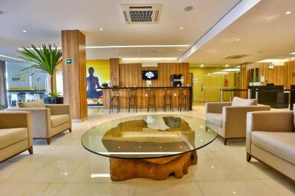 Comfort Hotel Aracaju - фото 12