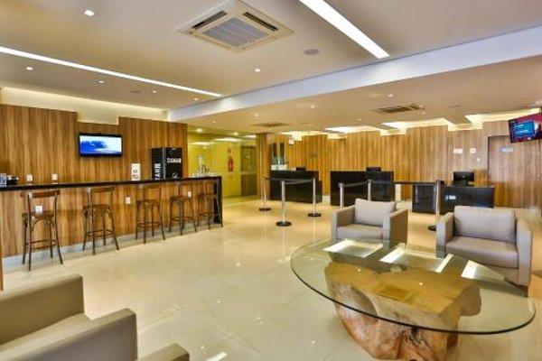 Comfort Hotel Aracaju - 13