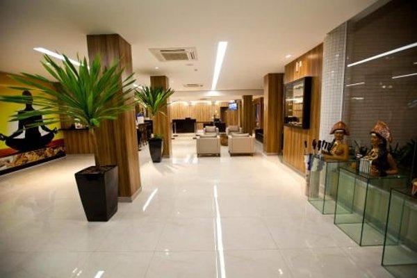 Comfort Hotel Aracaju - фото 14