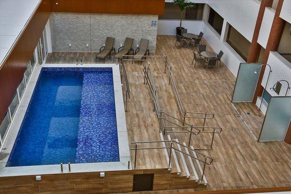 Comfort Hotel Aracaju - фото 15