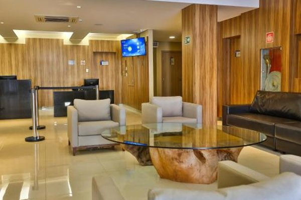 Comfort Hotel Aracaju - фото 4