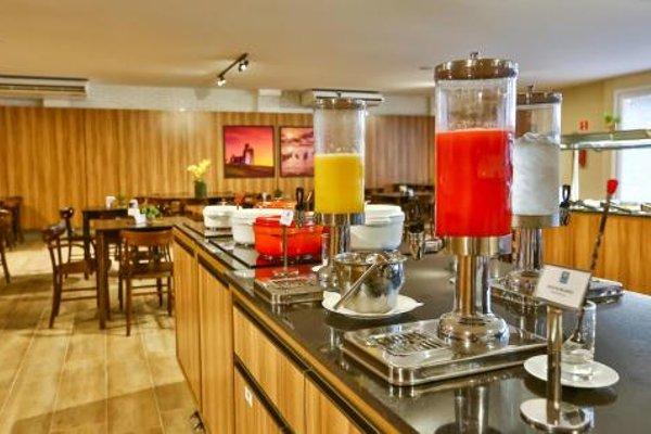 Comfort Hotel Aracaju - 5