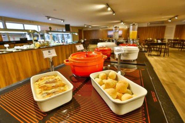 Comfort Hotel Aracaju - фото 6