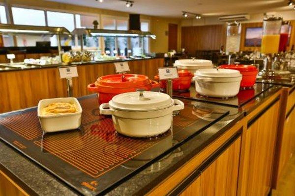 Comfort Hotel Aracaju - фото 7