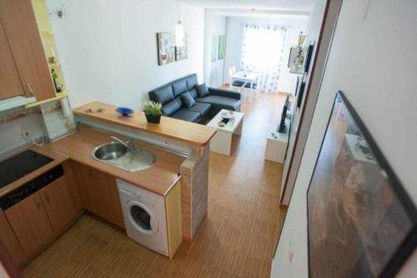 Apartamento Los Lances II - фото 41
