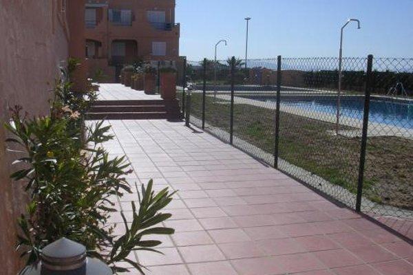 Apartamento Los Lances II - фото 44