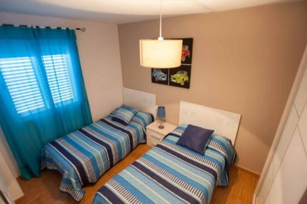 Apartamento Los Lances II - фото 48