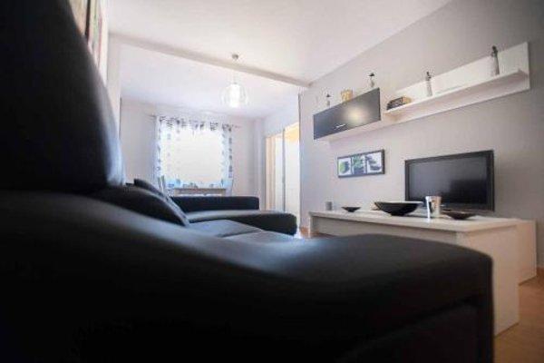 Apartamento Los Lances II - фото 50