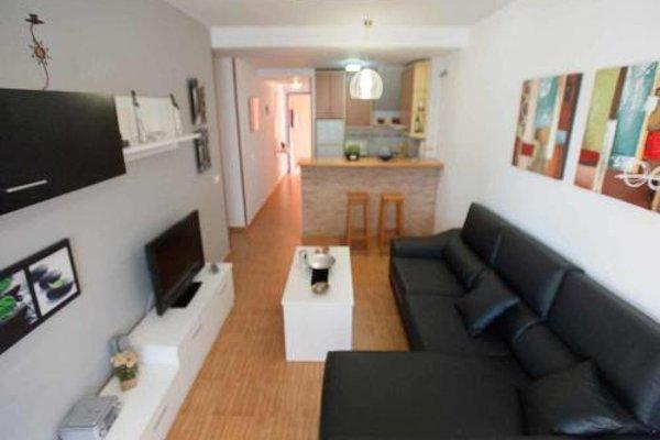 Apartamento Los Lances II - фото 37