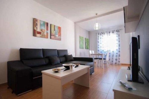 Apartamento Los Lances II - фото 38