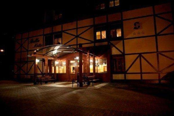 Hotel Diament Bella Notte Katowice - Chorzow - фото 21