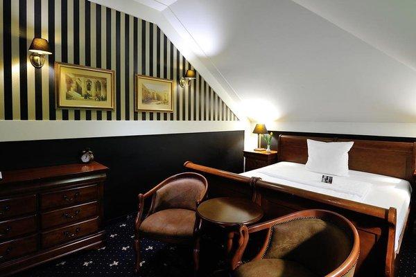 Hotel Diament Bella Notte Katowice - Chorzow - фото 5