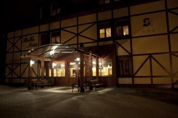 Hotel Diament Bella Notte Katowice - Chorzow - фото 8